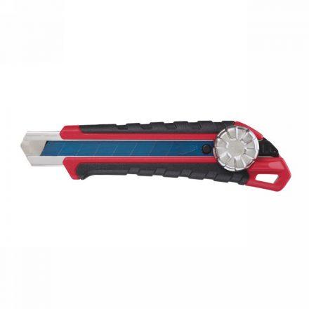Törhető pengés kés 18 mm (8 törés) MILWAUKEE