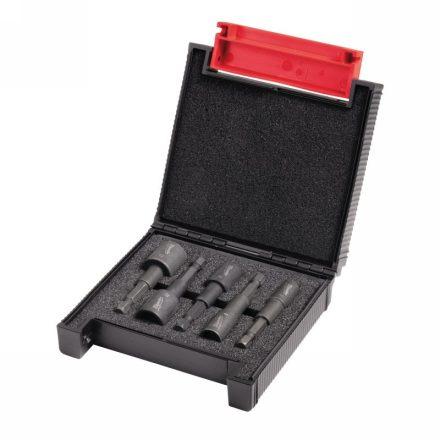 Dugókulcs készlet 5 db-os 7-13 mm MILWAUKEE