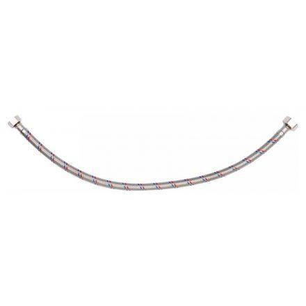 Flexibilis bekötőcső 1/2 col x 3/8 col (belső-belső) 50 cm FALA