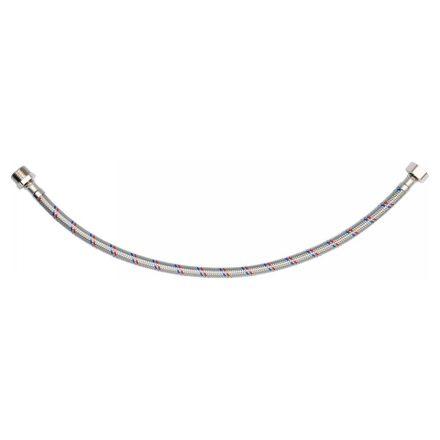 Flexibilis bekötőcső 1/2 col x 1/2 col (belső-külső) 50 cm FALA