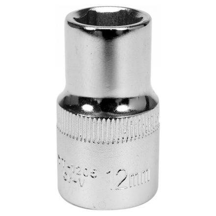 "Dugókulcs 1/2"" 12 mm YATO"