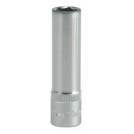 Dugókulcs 11 mm 3/8 col hosszú YATO