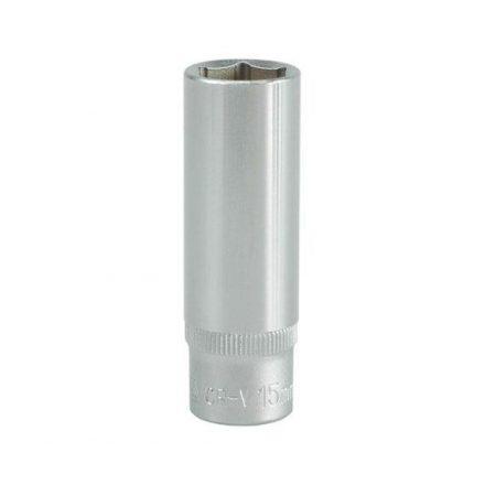 Dugókulcs 3/8 col 15 mm hosszú YATO