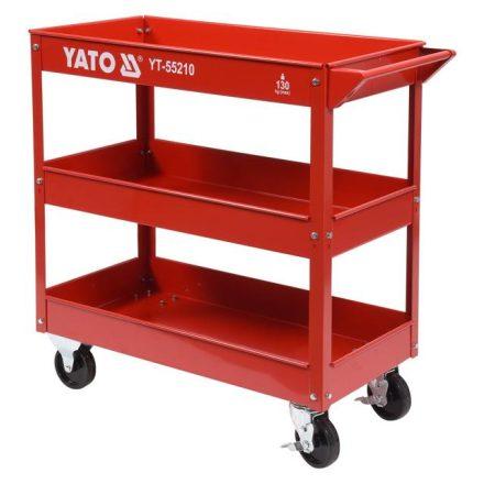 Szerszámkocsi tálcás YATO~